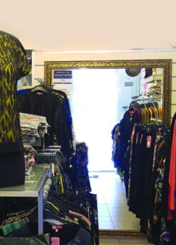 חנויות למידות גדולות לנשים