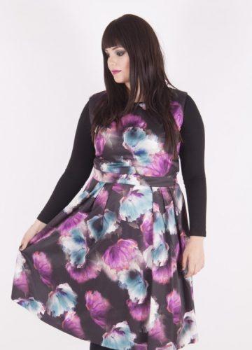שמלות ערב מידות גדולות